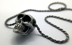 Please have a look at some of the pieces we've made. Skull Pendant, Bespoke Jewellery, Hand Carved, Carving, Bracelets, Silver, Handmade, Jewelry, Hand Made