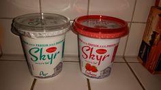 Skyr, der Island Joghurt erobert Deutschland. Ist Skyr eine gute Alternative zu Magerquark? Lies es hier nach: http://www.online-fitness-coaching.com/Skyr-Magerquark-Alternative