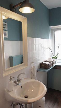 Die 36 besten Bilder von Fliesen streichen | Bathroom, Carport ...