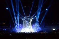 PXNDXV Tour