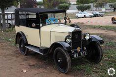 Peugeot Type 190 au Salon des véhicules anciens de Plan de Cuques - News d'Anciennes