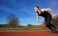 Scientifically-Proven Tips for Faster Sprinting