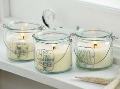 Nautical candle jars  http://www.next.co.uk/g39710s1#873589g39