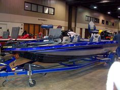 bass boat | Bass fishing boat and gas prices.