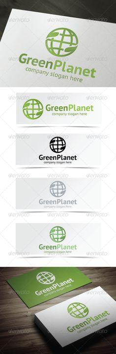 Green Planet  http://graphicriver.net/user/debo243/portfolio