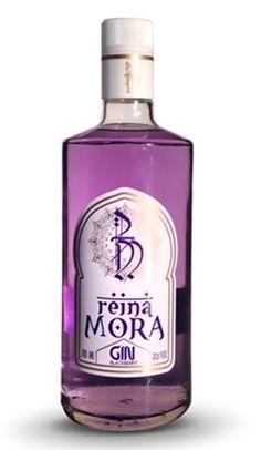 Reina Mora PD