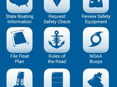 Learn about the latest apps for navigation, seamanship, and sailing. Boating License, Trawler Boats, Yacht Vacations, Sailboat Interior, Boating Holidays, Boat Safety, Apps, Boat Stuff, Online Travel