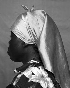 Robin de Puy – Congo