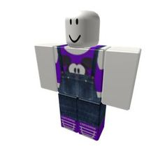 Customize your avatar with the Macacão roxo da Julia Minegirl and millions of other items. Mix & match this pants with other items to create an avatar that is unique to you! Roblox Gifts, Roblox Roblox, Roblox Shirt, Games Roblox, Brown Hair Roblox, Roblox Pictures, Create An Avatar, Cute Wallpaper For Phone, Android Hacks