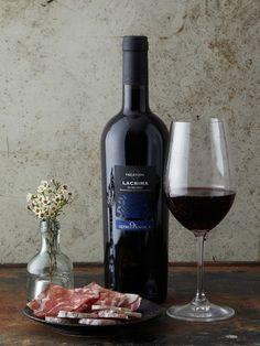 City House's Favorite Thanksgiving Wines | Velenosi, Lacrima di Morro
