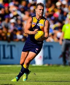 "2,942 Likes, 79 Comments - West Coast Eagles  (@westcoasteagles) on Instagram: ""Thoughts on the new guy?"""