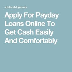 Silver cloud financial payday loans image 6