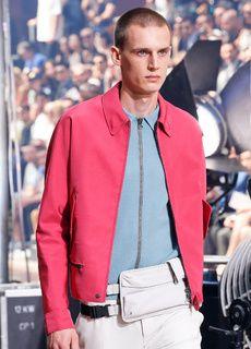 Lanvin - Colección Moda Hombre Primavera-Verano 2014