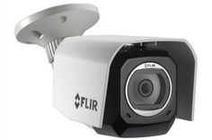 Versatile Flir FX home security camera delivers slick forensic feature