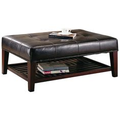 Wildon Home ® Highland Park Coffee Table