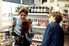 #TheGoonies (1985) - #MikeyWalsh #MouthDevereaux