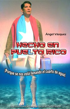 Teatro GALA estrena en DC emotiva Comedia Hecho en Puelto Rico