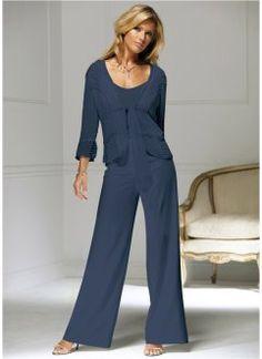 Giacca leggera con paillettes, bpc selection premium, Blu scuro