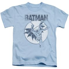 """Checkout our #LicensedGear products FREE SHIPPING + 10% OFF Coupon Code """"Official"""" Batman / Swinging Bat - Short Sleeve Juvenile 18 / 1 (4) - Batman / Swinging Bat - Short Sleeve Juvenile 18 / 1 (4) - Price: $24.99. Buy now at https://officiallylicensedgear.com/batman-swinging-bat-short-sleeve-juvenile-18-1-4"""