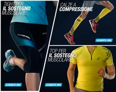 Asics Muscle Support