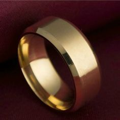 Cheap gold rings for women, Buy Quality gold ring directly from China rings for women Suppliers: Gold rings for women Ring Men Titanium Black / Silver Ring /3 color