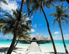 The Maldives Islands - Gili Lankanfushi Maldives