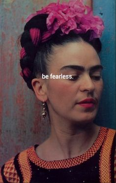 happy 105th, frida.
