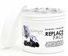 3 PACK 2 OZ Spa Facial Mask Replace Hydration Detox Hyaluronic Acid Charcoal ACNE BLEMISH - http://best-anti-aging-products.co.uk/product/3-pack-2-oz-spa-facial-mask-replace-hydration-detox-hyaluronic-acid-charcoal-acne-blemish/