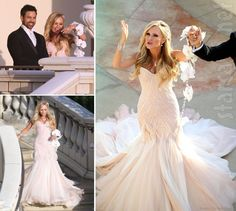Tamra Barney Tries On Wedding Dresses For Her Spin-Off   Reality ...