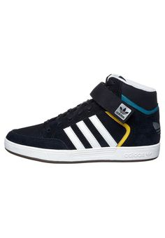 reputable site 1bf77 cf4d7 adidas Originals - VARIAL - Zapatillas altas - negro