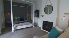 In Pictures: Re-do room reveals | The Block Glasshouse | 9jumpin