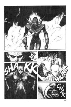 Genocyber 1 Page 21