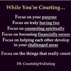 Deep relationship quotes. Dating vs. Courting. Teen love.