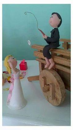 Humor en tu boda
