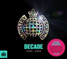 Decade 2000 - 2009 ~ Various Artists,