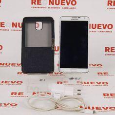 Smartphone #SAMSUNG GALAXY #NOTE 3 #SM-N9005 #Vodafone E268511 de segunda mano | Tienda online de segunda mano en Barcelona Re-Nuevo #segundamano