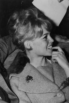 Brigitte Bardot, c.1959