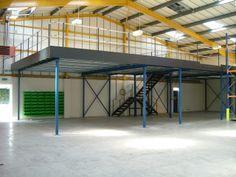Production floor 2.