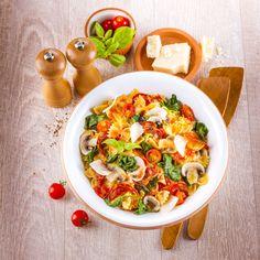 Cuisine Companion de Moulinex votre compagnon culinaire au quotidien : one pot pasta
