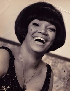La Lupe ... From Santiago de Cuba to...The Bronx, New York ... Queen of Latin Soul