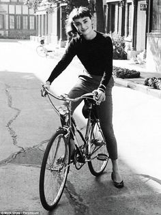 Style Inspiration from Audrey Hepburn in Film | Her Campus