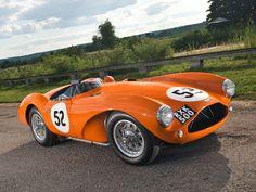Aston Martin fête à partir du 15 janvier son siècle d'existence. Retrouvez en…