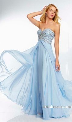 http://www.ikmdresses.com/2014-Sequinced-Bodice-A-Line-Full-Length-Open-Back-Pick-Up-Flowing-Chiffon-Skirt-p80901