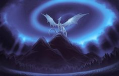 Snow, Ice, & Frost Dragons