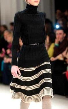 RITO F/W 2014-15, Ukrainian Fashion Week