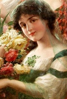 By Emile Vernon - detail