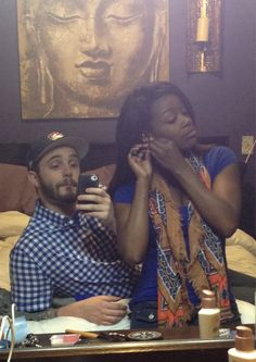 Interracial. @The Best White Men Dating Black Women Site: http://www.blackwhitepassion.com #swirl #wmbm #bwwm