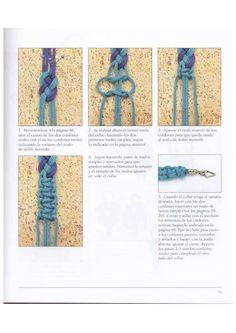 ISSUU - bisuteria con nudos chinos y cuentas de yohana aguilera