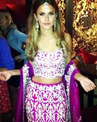made in chelsea bollywood outfits - Google Search
