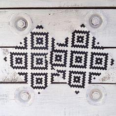Coster set hama perler beads by dassommersprossenmaedchen